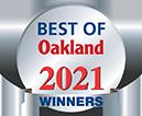 Best of Oakland Winner
