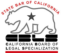 California Board of Legal Specialization
