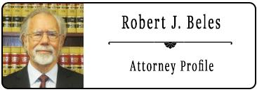 Robert J Beles bio