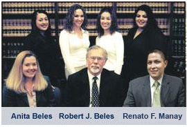 Oakland Criminal Defense Law Firm of Beles & Beles