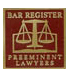California State Bar Preeminent Lawyers