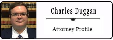 Charles Duggan bio