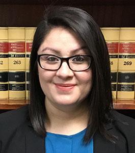 Deborah E. Rodriguez