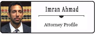Imran Ahmad bio