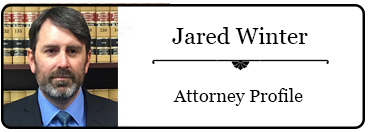 Jared Winter Bio