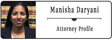 Manisha Daryani bio
